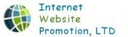 Internet Website Promotion. LTD
